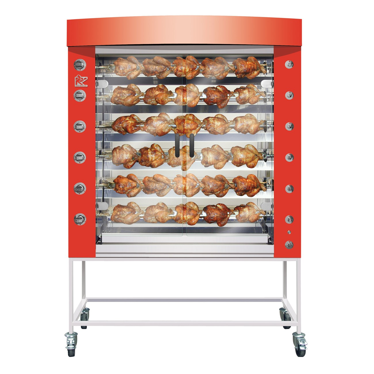 Rotisserie Performance